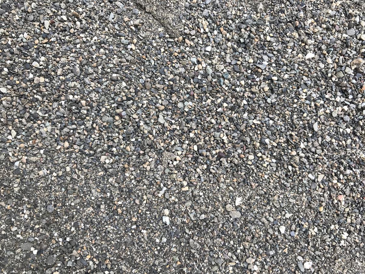 Concrete Sand Advantage Tree